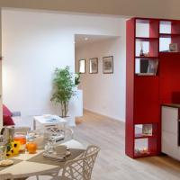 Stylish Apartment Florence