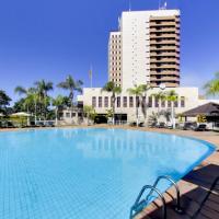 Marques Plaza Hotel