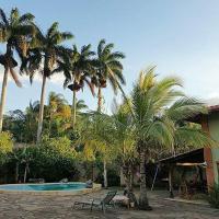Casa Almendro