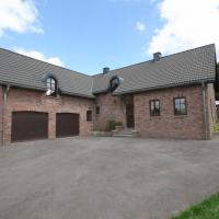 Beautiful Holiday Home with Private Swimming Pool in Waimes