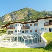 Cozy Villa in Stenico wth Swimming Pool