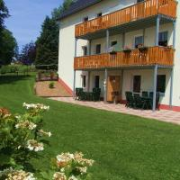Spacious Apartment in Grufflingen with Terrace