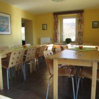 Bedecked Holiday Home in Vielsalm with garden