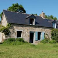 Beautiful Property near in Bretagne with fenced garden