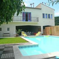Lovely Holiday Home in Talairan with Swimming Pool
