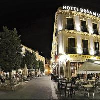 Hotel Doña Manuela, hotel in Seville