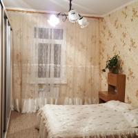 Apartment on Pereulok Yanovskogo 2