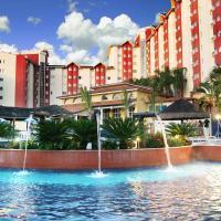 Hot Springs Hotel - Via Conchal