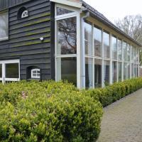 Spacious Farmhouse in Balkbrug with Saun