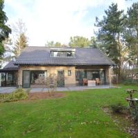 Charming Villa in Venhorst with Sauna