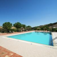 Provincial Holiday Home with Jacuzzi and Pool in Resuttano