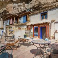 Cozy Cottage in Castile-La Mancha with swimming pool