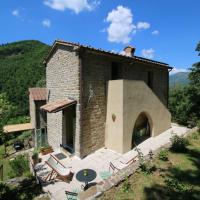 Cozy Cottage in Tranquillo Italy with Swimming Pool