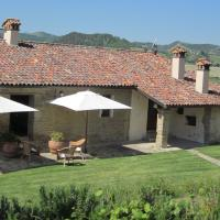 Heritage Holiday Home in Modigliana with Swimming Pool