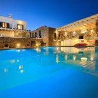 Luna Sea Villa Kalo Livadi