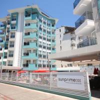 Sunprime Alanya Beach Hotel - Adult Only +16