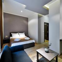 Savamala Centar Apartments