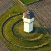 Art Tower
