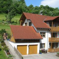 Charming Apartment in Black Forest near the Forest