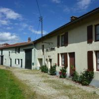 Spacious Village House near Forest in Tailly