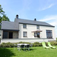 Modern Cottage in Ardennes with Sauna