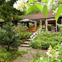 Holiday home Boshuis 2