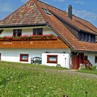 Luscious apartment in Black Forest with free Wi-Fi