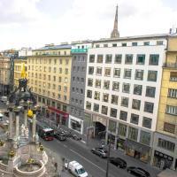 Living Vienna Hoher Markt