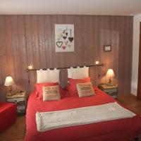 Le Domaine du Grand Cellier Chambres d'hôtes en Savoie