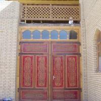 Islambek Khiva