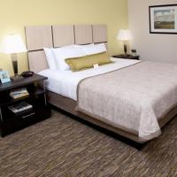 Candlewood Suites - Newark South - University Area