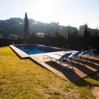 Villa Santa Quiteiria
