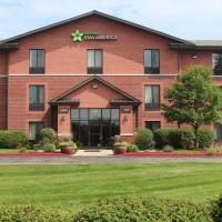 Extended Stay America - Rockford - State Street