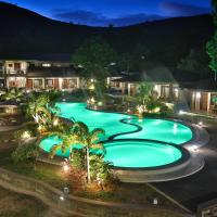 Coron Soleil Garden Resort