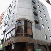 Nishishinjuku Green Hotel