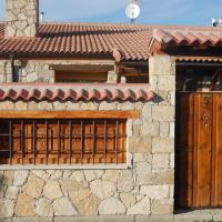 Casa Rural Los Treboles