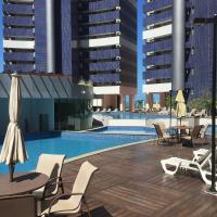 Fortaleza Beach Class Apartments Tower 2