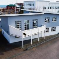 A. Bernhard Guest House