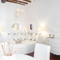 BBHOMEROME - Colosseo Luxury Apartment