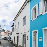 Apartamentos Porto Pim