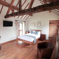 Manor Farm-MK Executive Accommodation