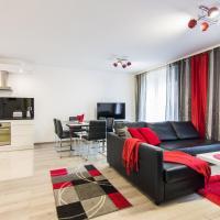 Luxury Apartment Old Town Nadwiślańska