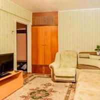 Apartment on Lenina 56
