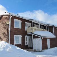 Lapin Kutsu Holiday Homes