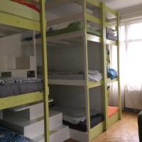 Chichilli Hostel