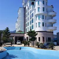 Namhae Beach Hotel