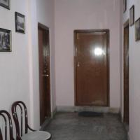 Cosy Service Apartment