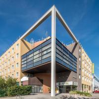 B&B Hôtel Grenoble Centre Verlaine