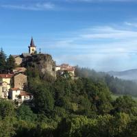 Borgo Castelluccio Country House