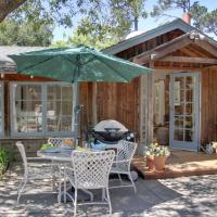 Sea Shell Cottage - Two Bedroom Cottage - 3274